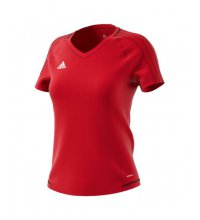 adidas Tiro 17 Damen Training Jersey