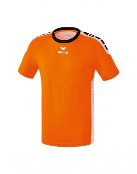 Erima Sevilla Trikot orange/weiß 3XL